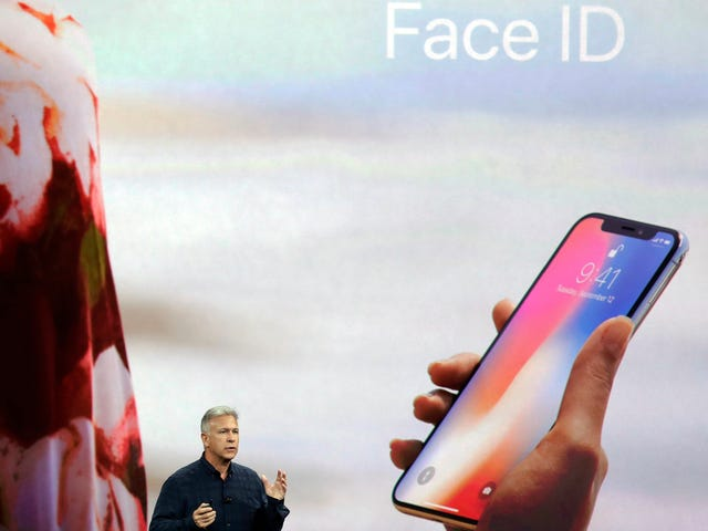 What's Really Up With Apple Giving Face Data to Developers?