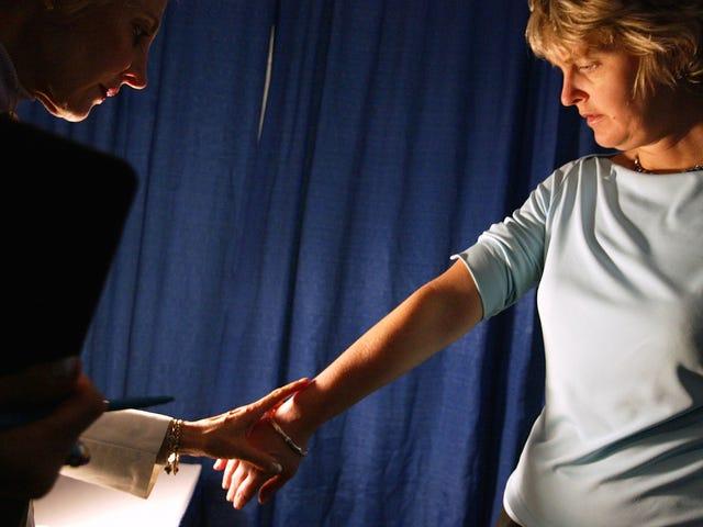 如何找到你附近的免费皮肤癌筛查