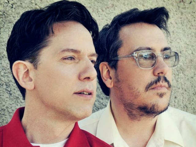 They Might Be Giants, 33 years in and keeping up the good work