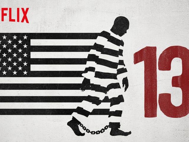 Stream of Consciousness: Bleiben Sie erwacht für Black History Month Mit Netflix und Hulu