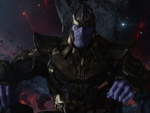 This Video Thinks Through Thanos' Big Motivation Change in Avengers: Infinity War