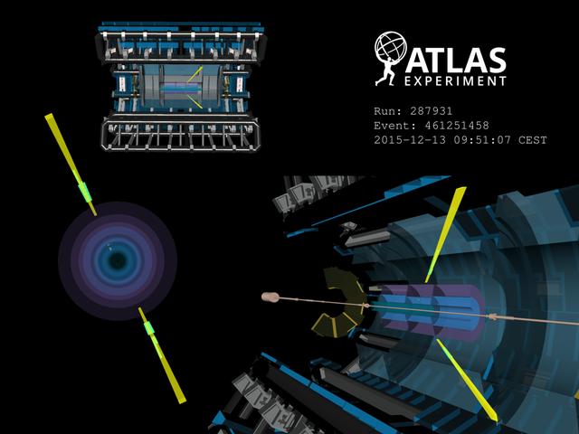 ग्राउंडब्रेकिंग ऑबजेक्शन क्वांटम फिजिक्स की एक महत्वपूर्ण भविष्यवाणी की पुष्टि करता है