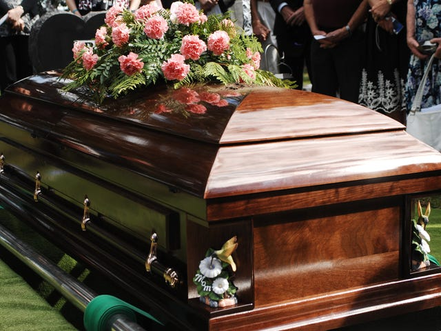 Get 'Em Bodied: FBI Investigates Colorado Funeral Home That Sells Human Body Parts
