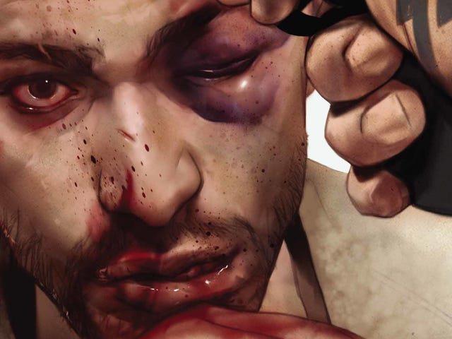 An undercover operation intensifies in thisAmerican Carnage#2 exclusive