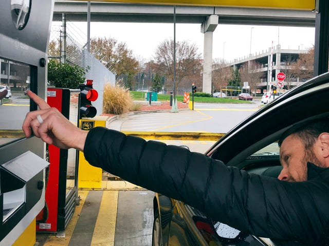 Kiểm tra phí thuê xe sau khi bạn đã đặt chỗ