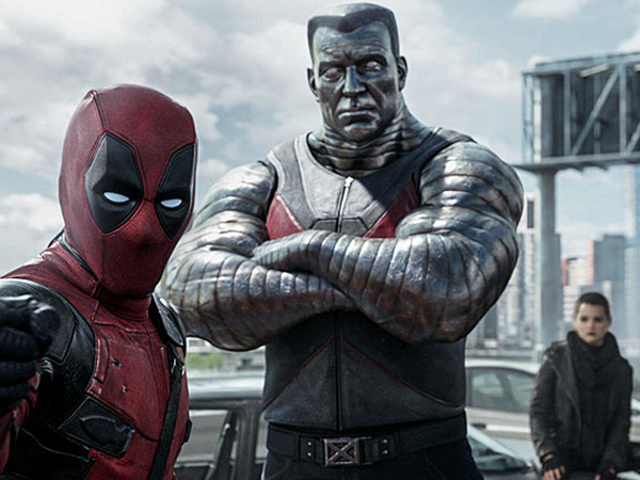 Deadpool, Westworld, and All the Other Golden Globe Nominations You Care About