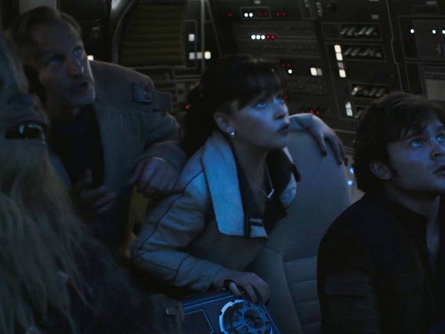 The Team Behind Solo Addressed How It Would Have Been Different If Lord and Miller Directed It