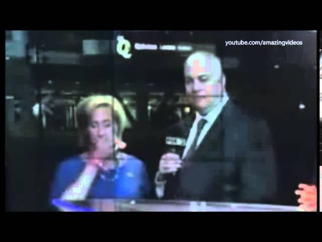Mystery: Har kongresmedlem Ann Wagner spist en Booger?