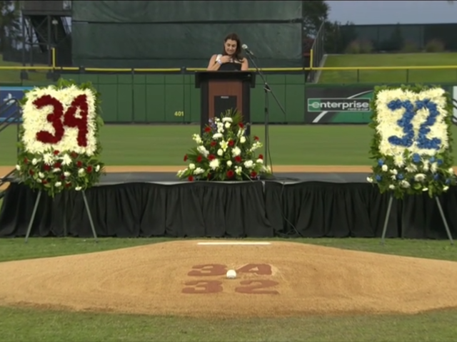 """Roy Halladay's Memorial Service Captured The Best Of """"Your Favorite Player's Favorite Player"""""""