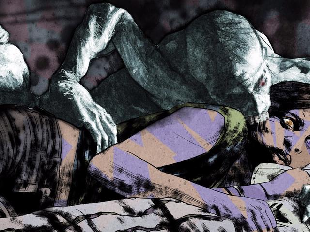 Image Comics' Bone-ChillingInfidel Is Coming to the Big Screen