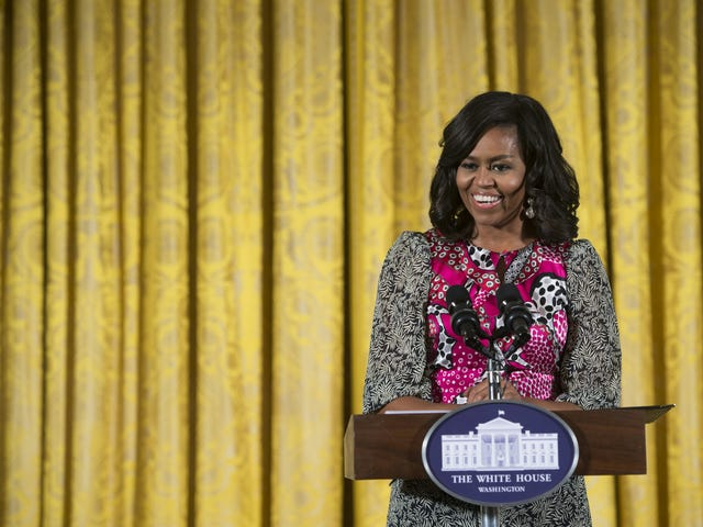 White House Hosts 1st United State of Women Summit