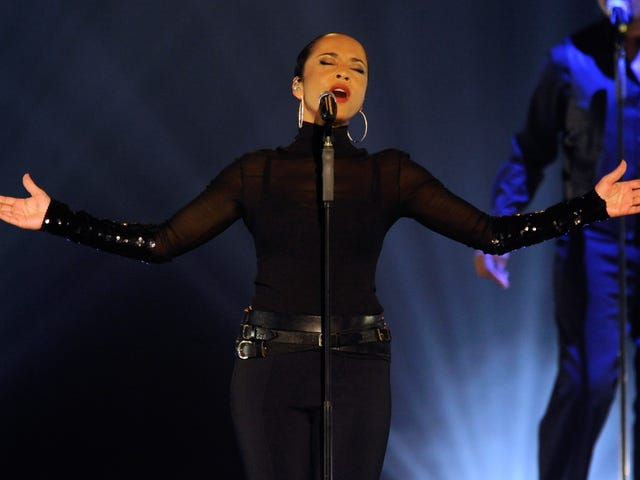 Sade's 'Flower of the Universe' Dropped, and It's Everything We Hoped For