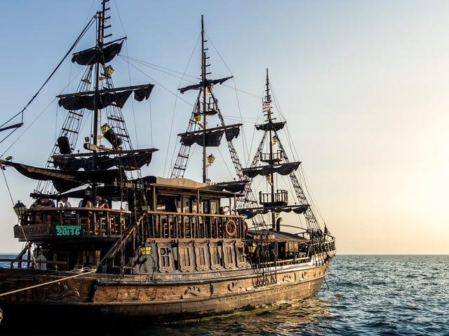 Terakhir Dikenali Kapal Hamba AS, Clotilda, Said telah Telah Ditemukan di Alabama