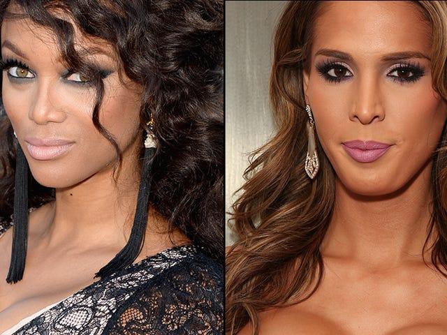 Tyra Banks Producing Trans Docuseries Starring Carmen Carerra