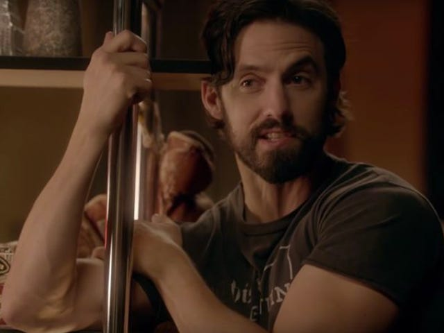 Milo Ventimiglia wants to help you date in the digital age in his new webseries