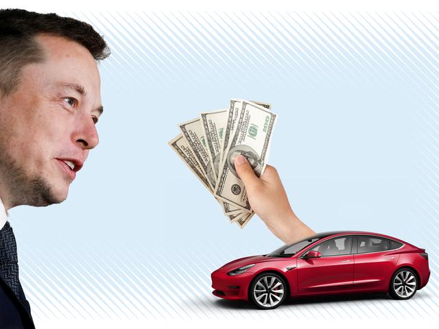 Reddittor Wonders: Должен ли я просто дать Элону свои деньги?