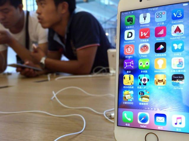 Come capire se la batteria dell'iPhone è avvitata e cosa si può fare a riguardo