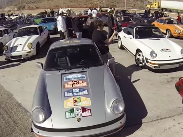 Watch This Homemade Documentary About The Classic Car Baja You Wish You Knew About