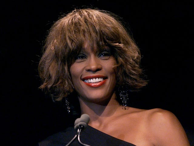 TheWhitney Documentary Alleges Whitney Houston Was Sexually Abused As a Child