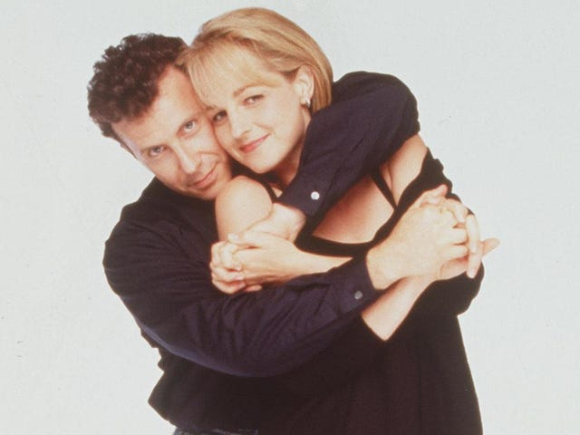 Spectrum is making all 164 episodes of Mad About You available before reboot