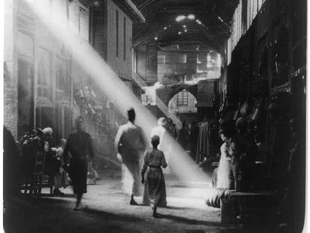 Baghdad d'epoca
