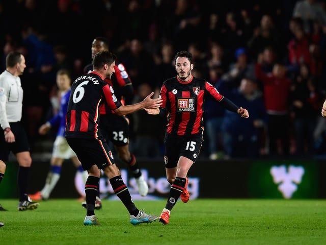 Bournemouth Dan Everton Hanya Digabungkan Untuk Kemenangan Terbaik Musim Liga Perdana