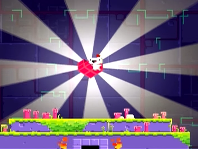 "A Look Back At Fez's Unsolvable ""Black Monolith"" Puzzle"