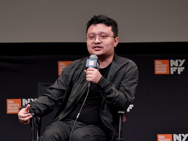Rude: Đạo diễn Trung Quốc lừa người xem xem phim của ông bằng cách tiếp thị nó như một bản Rom-Com