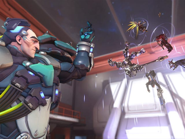Overwatch đang thực hiện những thay đổi lớn để giữ cho Meta 'chất lỏng'
