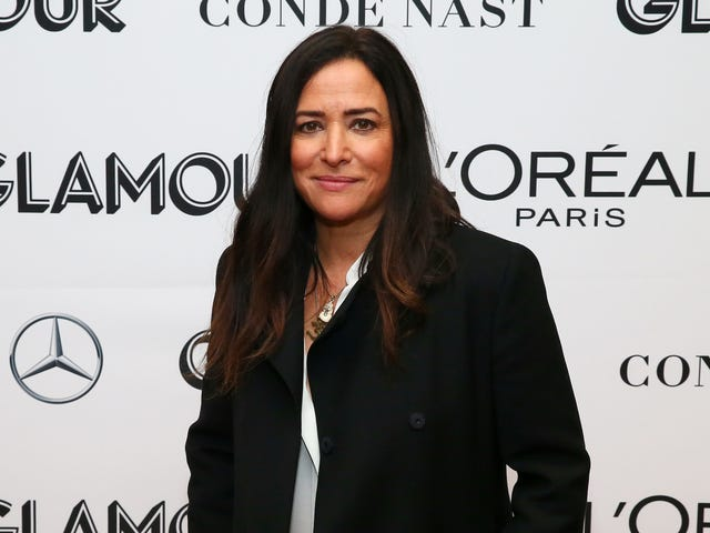 Pamela Adlon Doesn't Have Any Answers About Louis CK