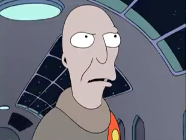 For almost a decade the internet has quietly maintained an obscure <i>Futurama</i> joke