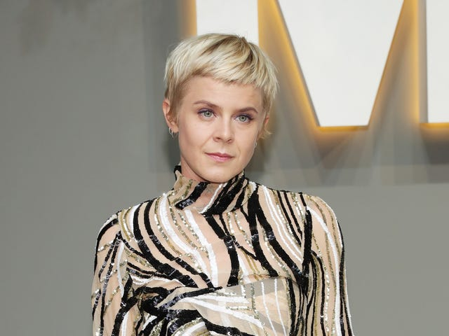 Robyn's Second Album Wasn't Released in the U.S. Because It Contained Songs About Her Abortion