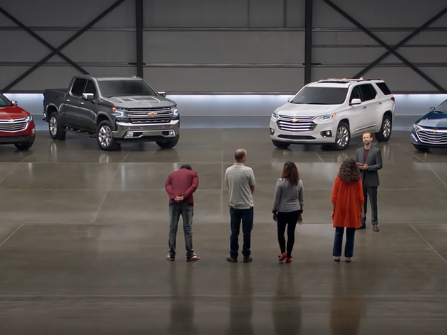 La verdad detrás de la afirmación de la gente real de Chevrolet de que es más confiable que Honda y Toyota