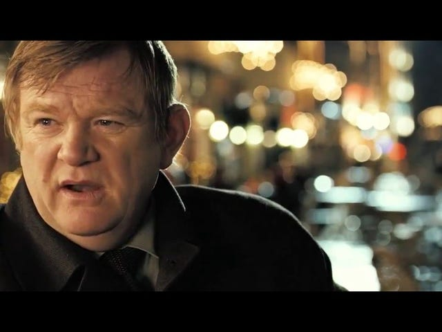 Finally watched In Bruges