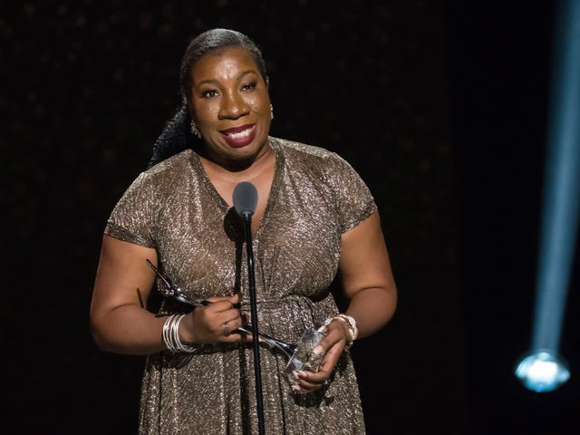 Is the #MeToo Movement Ignoring Poor Black Women and Girls? Founder Tarana Burke Seems to Think So