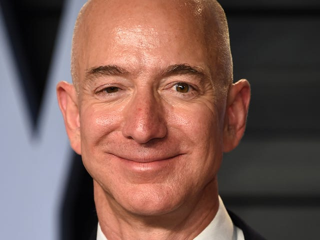 Richest Man Alive Still Winning War on Poor People