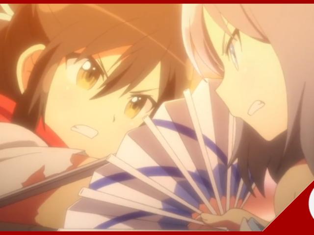 In The Latest Chapter Of...Senran Kagura Shinovi Master: Tokyo Youma-Arc (Ch.06)
