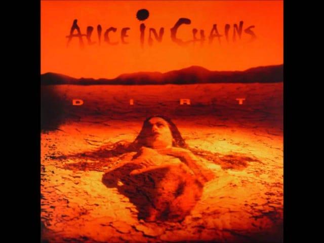 สุขสันต์วันเกิดครบรอบ 25 ปีกับหนึ่งในอัลบั้มที่ยิ่งใหญ่ที่สุดตลอดกาล (ตามความเห็นของฉัน)
