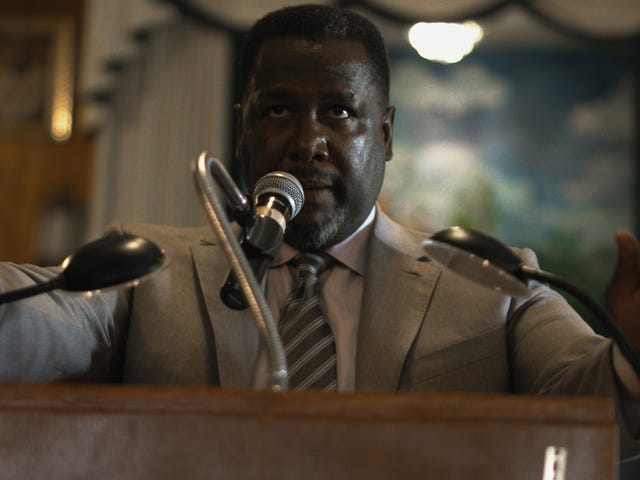 Burning Cane—One of This Year's Most Acclaimed Black Films—Joins the UrbanWorld Lineup