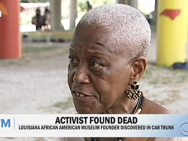 Death of Civil Rights Activist Sadie Roberts-Joseph Ruled a Homicide