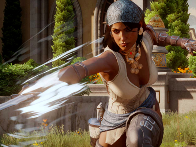 Dragon Age: Inquisition is getting a new multiplayer expansion on May 5th for all available platform