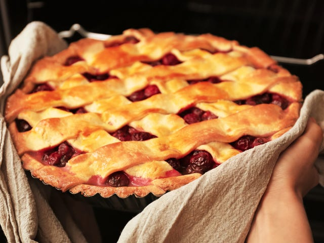 Let's solve every pie problem you can throw at us