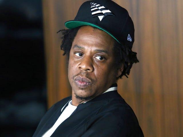 Jay-Z x NFL i en anden Clusterf # ck Efter en af dens velgørenhedsorganisationer tvunget til at undskylde over Dreadlock Drama