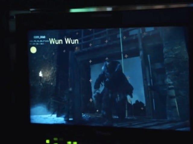 Achter de schermen van <i>Game of Thrones</i> &#39;nieuwste afleveringen