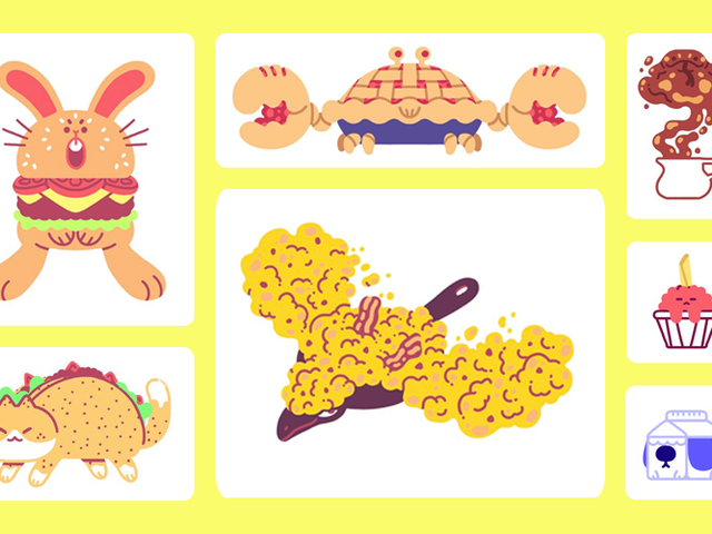 These Food-Based Pokémon Concepts Are Simply Delectable