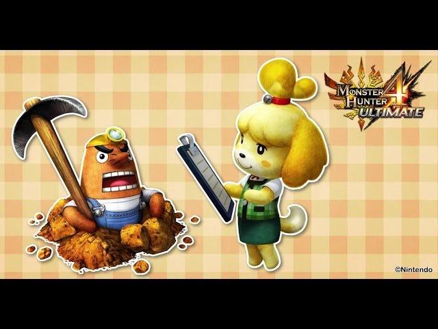 Animal Crossing: New Giggi