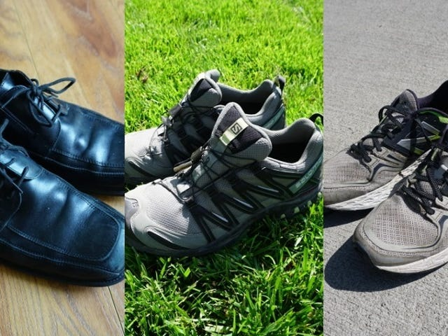 How to Pick the Perfect Travel Shoes for Your Adventures Around the World