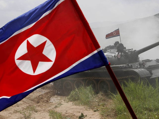 US Publicly Blames North Korea For the WannaCry Ransomware Attack