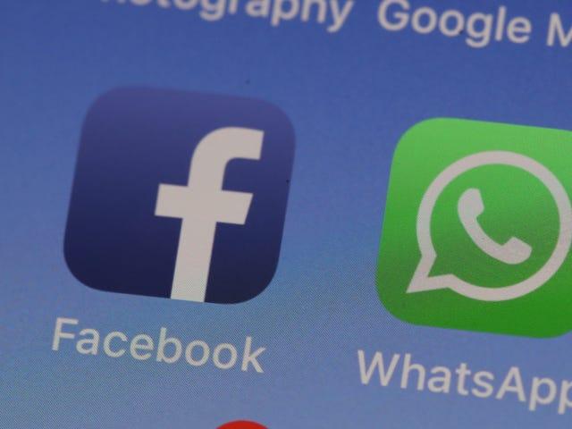 Το Facebook είπε να έρχεται για το πορτοφόλι σας με το «GlobalCoin» Cryptocurrency το 2020
