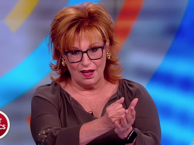 Joy Behar Says She Was Hospitalized Over Avocado Accident